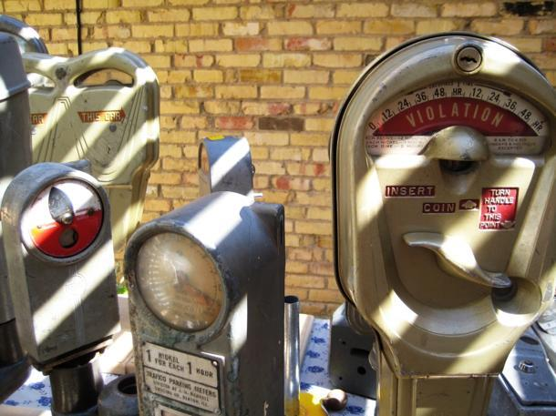 July 16: The first parking meter was installed on this date in 1935