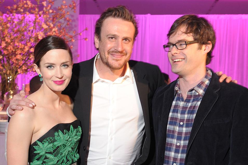 The Five Year Engagement Tribeca Premiere