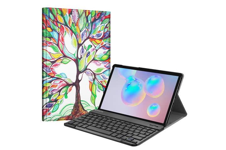 Fintie Keyboard Case for Samsung Galaxy Tab S6