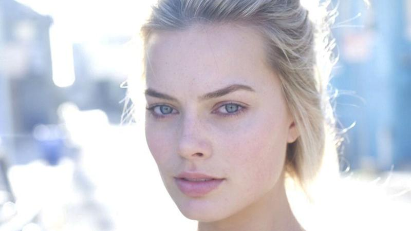 'Wolf of Wall Street' Actress Margot Robbie Lands Female Lead Opposite Will Smith in 'Focus' (EXCLUSIVE)