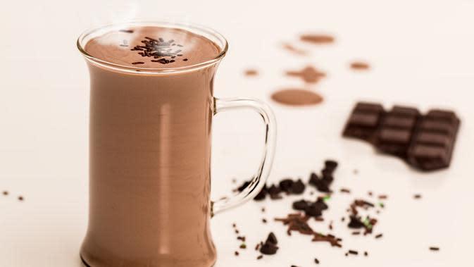 Resep Minuman Coklat yang Mudah Dibuat (Sumber: Pixabay)