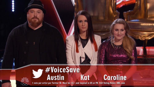 'The Voice' Top 10 Results: Team CeeLo's New Low