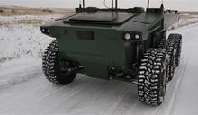 俄「國家先進研究中心」 展新一代「馬科」無人地面載具