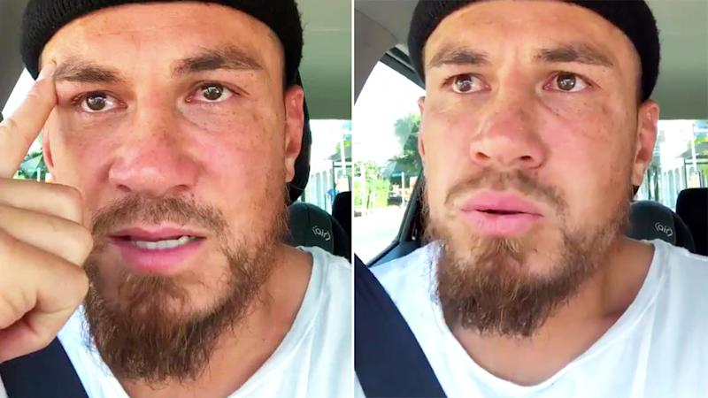 Sonny Bill Williams' Heartbreaking Post About Christchurch