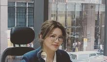 【林曉峰離婚】康子妮離婚後轉行做保險經紀 一個月成為Top Sales