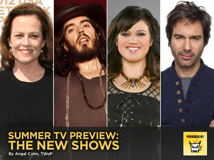 Summer TV Preview: New Shows