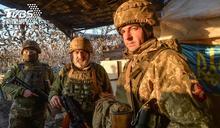 俄國、烏克蘭恐爆戰爭! 美情報:俄增兵七年之最