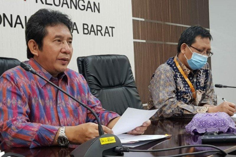 OJK cabut izin BPR Brata Nusantara Bandung