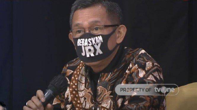 Lawan Erwin Aksa, Eep PolMark Tunjuk Bambang Widjojanto Jadi Pengacara