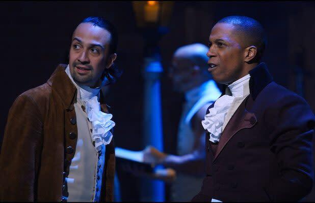 A 'Hamilton' Newbie's Take on the Disney+ Version of Lin-Manuel Miranda's Powerful Musical