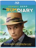 02/14/2012 – 'The Rum Diary,' 'Take Shelter,' 'Tiny Furniture' and 'The Son of No One'