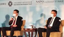 台灣醫療國際行銷 優化健保、5G診療