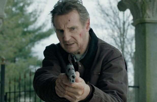 'Honest Thief' Film Review: Liam Neeson Does What You Expect, While Jai Courtney Steals the Show