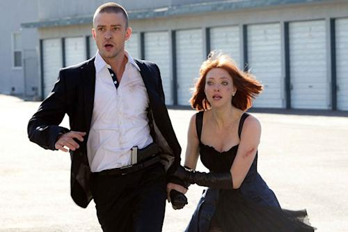 20th Century Fox, New Regency Sued Over Justin Timberlake Movie 'In Time'