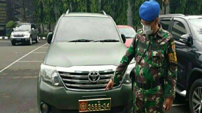 Kolonel Bagus Akan Diperiksa Puspom TNI AD Besok