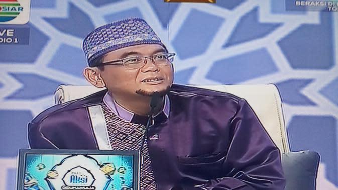 BerAKSI Di Rumah Saja tayangan Ramadan di Indosiar 2020