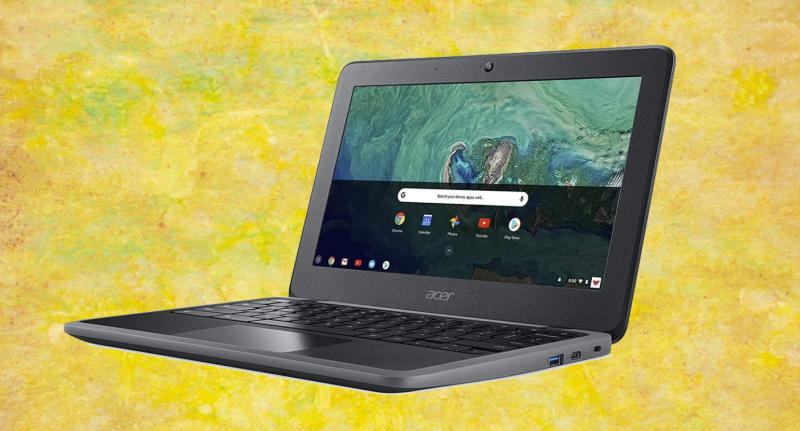 "Shop the Acer Chromebook C732 Ruggedized, 11.6"" Laptop on sale now."