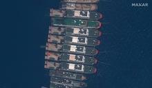菲律賓派戰機抵南海中國船上空 環時:飛行員水平一般,低空飛行「小心墜海」