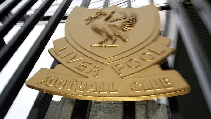 Liverpool. (AFP/Paul Ellis)