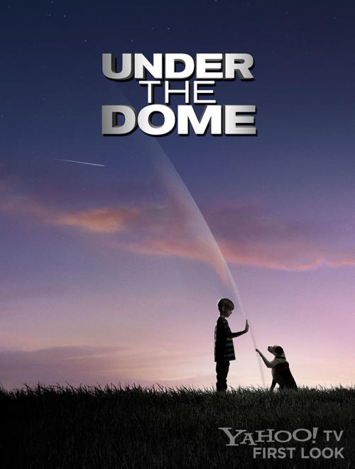 When in Dome: Producers Reveal New Details on Stephen King's 'Under the Dome' Adaptation