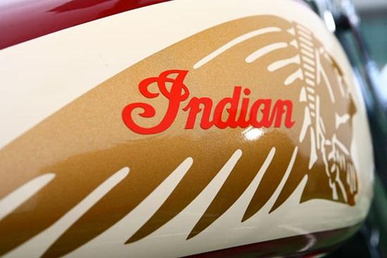 經典卻不封建!Indian Chief Classic引人入勝的美式韻味