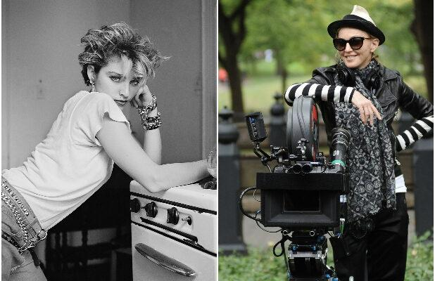 Madonna to Direct Her Own Biopic at Universal