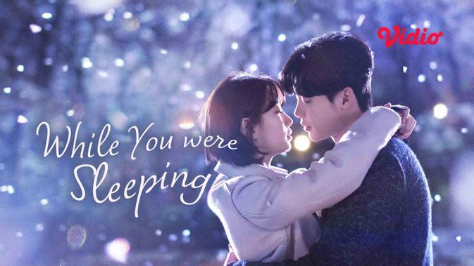 Main di Drama While You Were Sleeping, Inilah 5 Fakta Menarik Suzy