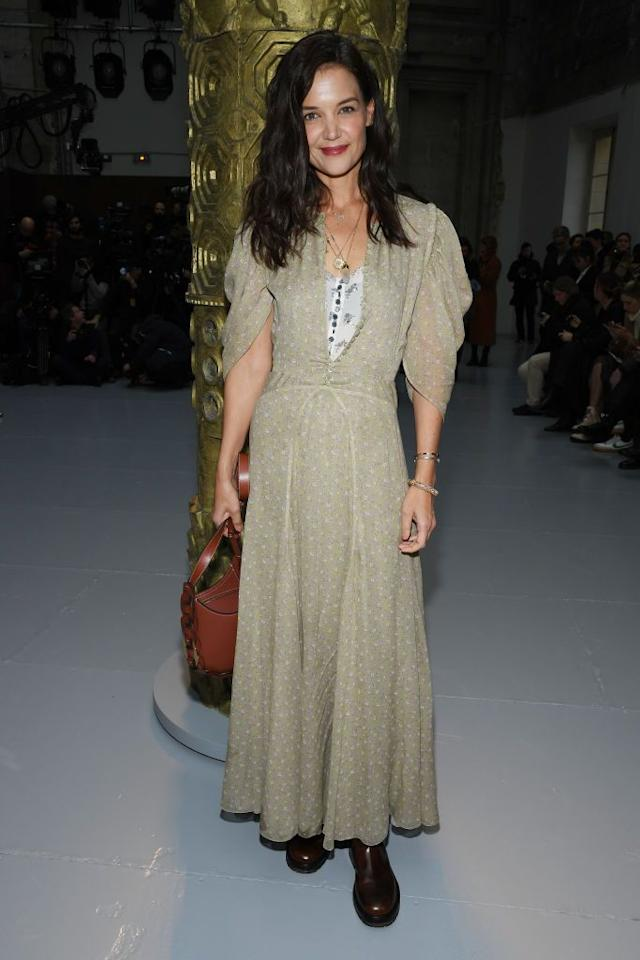 <p>Whilst whatever is on the runway can be totally awe-inspiring, it's often the front row- or the FROW as we like to call it - that catches our eye. From Kendall Jenner at NYFW to the club kids of London, we love a snoop at the who's who of the fashionable right now.</p>