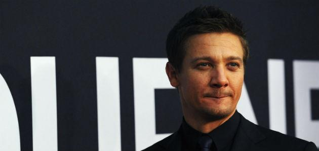 'Loneliness' prompts acting break for Renner