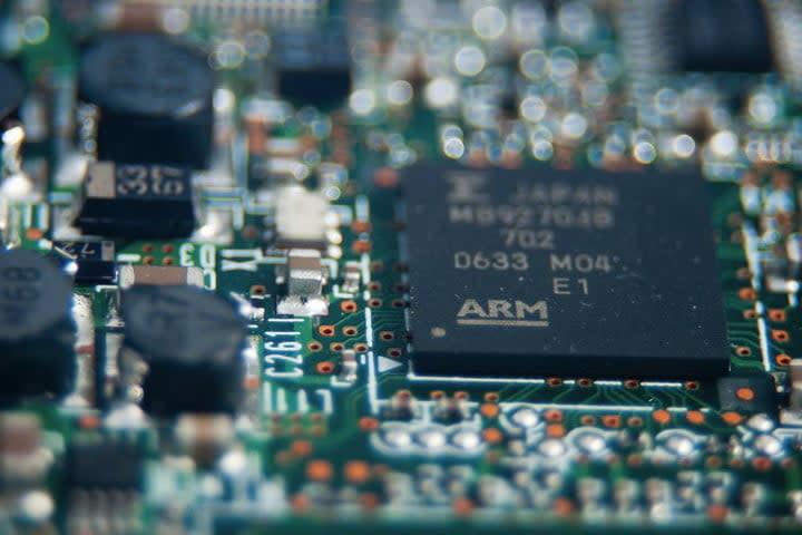 armprocessor