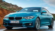2017 BMW 4-Series(NEW)