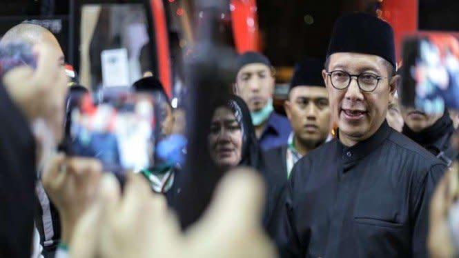Lukman Hakim Saifuddin: Jika Pilkada Ancam Jiwa, untuk Apa Diadakan?