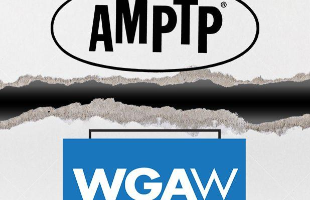 AMPTP Responds to Writers Guild's Health Plan Extension Request After Attack From Lead Negotiator