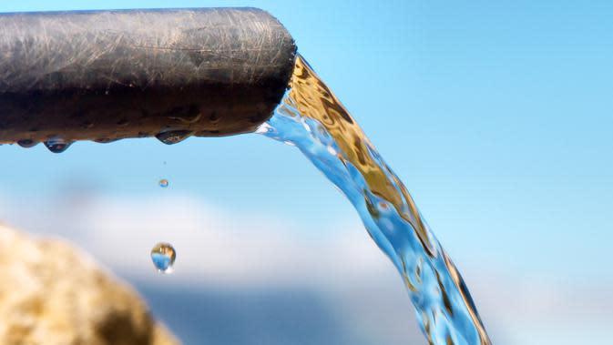 Sumber Penyimpan Air. (Ilustrasi: i.huffpost.com)