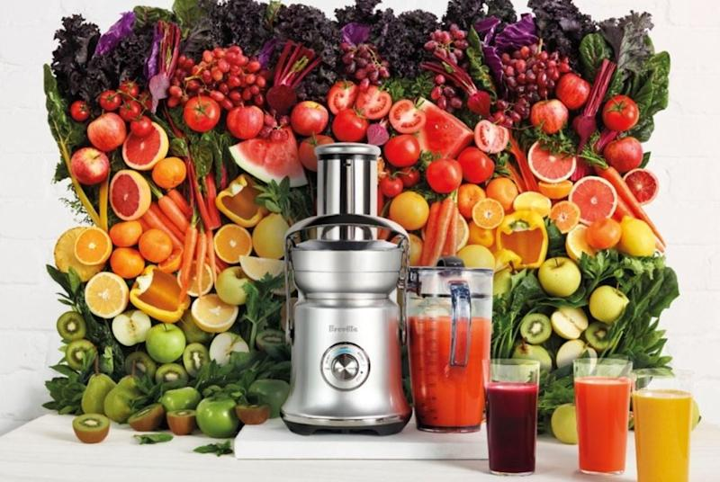 These are the best cheap juicer deals for September 2020