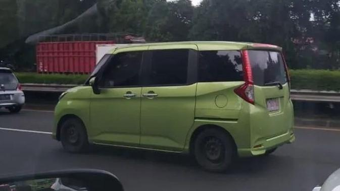 Daihatsu Thor Melenggang Tanpa Kamuflase, Tanda-Tanda Bakal Masuk Indonesia?