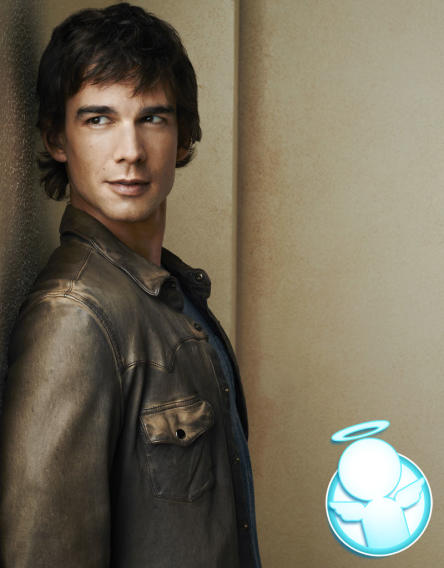 "Nice: Auggie (""Covert Affairs"")"