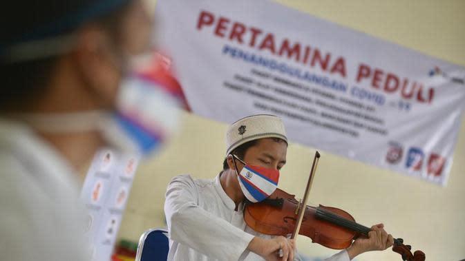 Penyandang Disabilitas, Kaum Terlupakan Saat Pandemi COVID-19 di Indonesia
