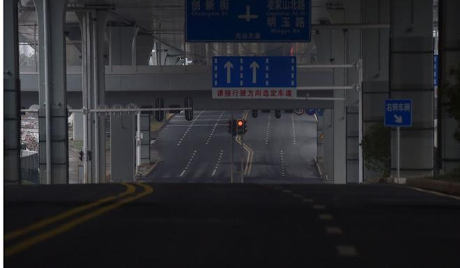 Travel restrictions are in place in Wuhan, the epicentre of a coronavirus outbreak. Photo: AFP