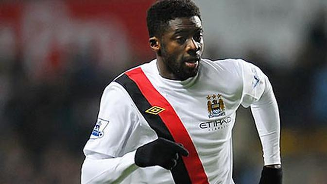 Bek Manchester City asal Pantai Gading, Kolo Toure.
