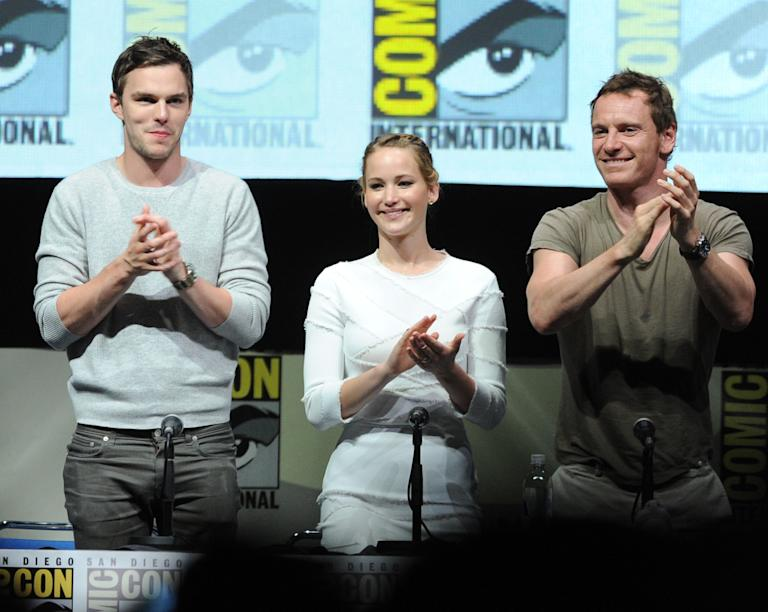 20th Century Fox Panel - Comic-Con International 2013