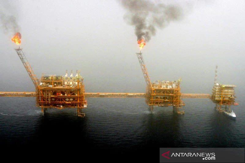 EIA perkirakan produksi minyak AS pada 2020 dan 2021 terus meningkat