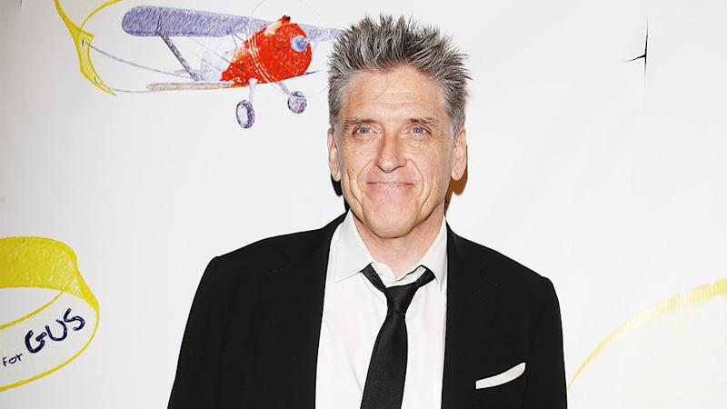 Craig Ferguson Talks Latenight Moves, New Game Show at NATPE