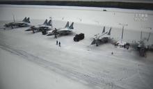 敏感! 俄部署「天下第一快」戰機 20分鐘飛美領空