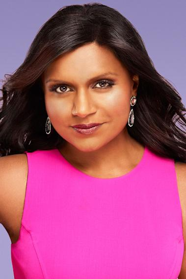 "Mindy Lahiri, ""The Mindy Project"" (Fox)"