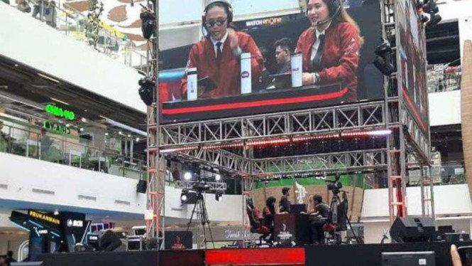 Potensi Industri eSports Indonesia Makin Dilirik