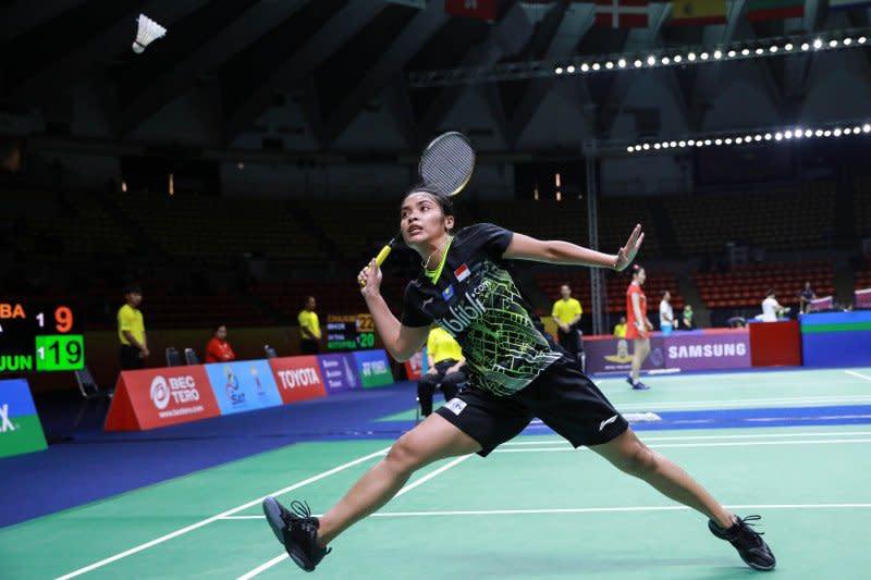Dua wakil Indonesia tumbang, Thailand sementara unggul 2-1 di BATC