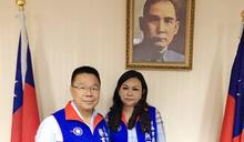 國父銅像重回台南公園? 黃偉哲允諾年底給答案