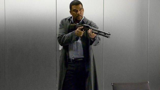 'Alex Cross' Five Film Facts
