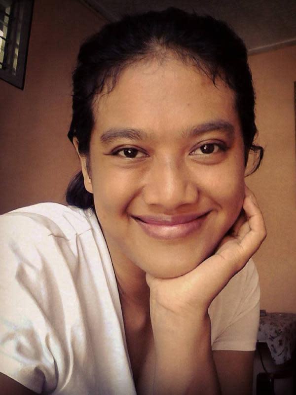 Banyak yang belum mengenal sosok perempuan yang satu ini memang. Namun ternyata, pemilik nama lengkap Siti Fauziah Saekhoni dan akrab disapa Ozi menyimpan beberapa hal menarik dalam dirinya. Dan Berikut lima hal tentang pemeran Bu Tejo. (Instagram/ozie_zie)